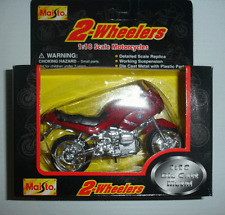 BMW R1100RS 1:18 DIE CAST MOTORCYCLE
