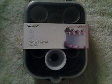 DELUXE ICING SET 10 piece  (SWIFT)