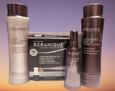 Keranique Women Hair Regrowth System