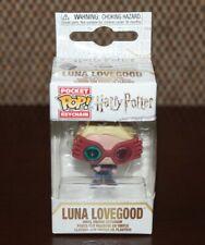 Funko Pocket Pop! Harry Potter LUNA LOVEGOOD WITH GLASSES Pocket Pop! NM to M