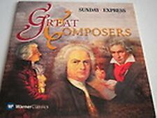 PROMO CD Great Composers