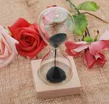 Magnet Sand Hourglass
