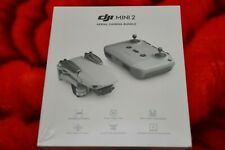 DJI Mini 2 Foldable Camera Drone 4K Video Quadcopter with 3-Axis Gimbal