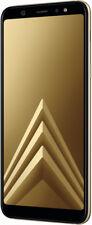 Samsung A605F Galaxy A6+ (2018) 32GB Gold 15,36 cm (6,0 Zoll) 16MP BRANDNEU