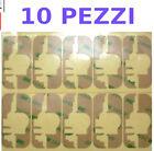 10 PEZZI BIADESIVO PER APPLE IPHONE 3GS ADESIVO 3M TOUCH SCREEN VETRO DISPLAY
