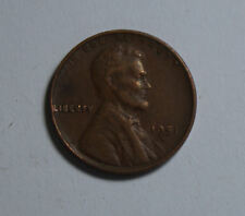 One Cent United States of America Coin 1951 Münze TOP! (G2)