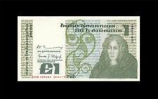 18.1.1979 CENTRAL BANK OF IRELAND 1 POUND (( GEM UNC ))