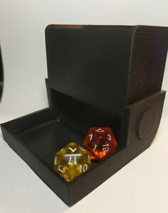 Compact Dice tower