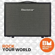 Blackstar HTV-212 MK2 Guitar Cabinet 2x12inch Cab - Brand New - Belfield Music