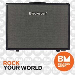 Blackstar HTV-212 MK2 Guitar Cabinet 2x12inch Cab - Brand New - Belfield Music