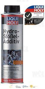 Liqui Moly Hydraulic Valve Lifter Oil Additive Treatment Petrol Diesel Engine 1x