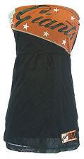 Cooperstown Giants Cheerleading Dress Top/Skirt S
