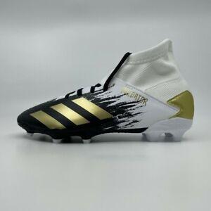 Adidas Football Boots Size UK 10 11 12 13 1 2 3 Boys Girls ⚽ Predator® 20.3 FG