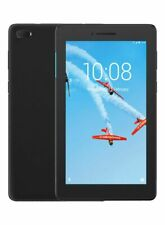 """LENOVO TAB E7 7"""" TABLET 16GB 1GB RAM SLATE BLACK TB-7104F"""