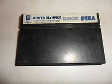 Sega Master System  Winter Olympics (2)