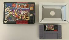 Looney Tunes B-Ball (Super Nintendo SNES) Comes in Original Box Bugs Bunny WB