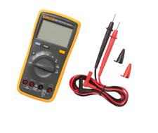 Fluke 12e Digital Multimeter Acdcdioderc Voltage Current Capacitance Ohm