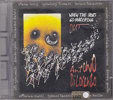 ANTONIO DI LORENZO - when the saint go marching out CD