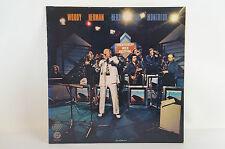 Woody Herman - Herd at Montreux - Fantasy Record, USA 1974, Vinyl (4)