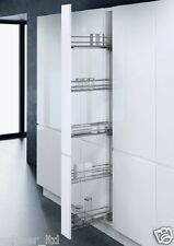 Vauth-Sagel of Hafele Pull out 150mm Larder unit with STORAGE BASKETS - 10882