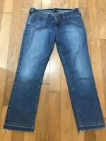 Abercrombie & Fitch Womens Size 4 Jeans