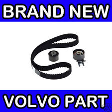 Volvo S80 II, V70 III, XC60 D3/D4/D5/2.4D Timing Belt Kit