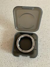 METABONES LEICA M TO SONY E MOUNT T WITH CASE