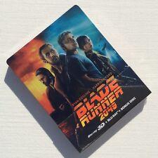 Blade Runner 2049 Blu-ray Steelbook (FAC Exclusive)