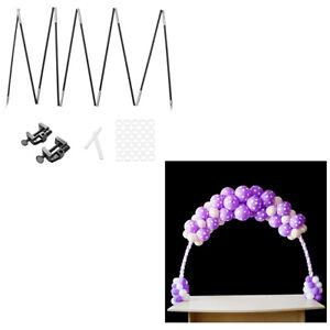 Macaron Arche de ballon Arch Kit Anniversaire mariage Fête Décoration