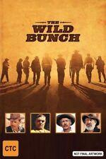 The Wild Bunch (DVD, 1999)