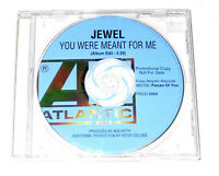 CD: Jewel - You Were Meant For Me [Single] (1996, Atlantic, Promo) PRCD 6888