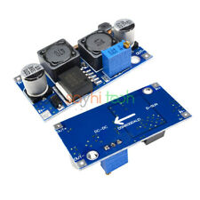 DC-DC Adjustable Boost Buck Step Down Up Converter XL6009 Module Solar Voltage