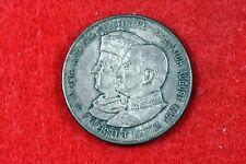 New listing 1909 - Saxony (Germany) 2 Mark Leipzig-University! #H10289