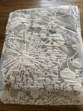King Single doona cover & European pillow slip + single sheets set