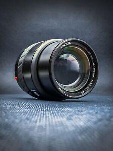 MINOLTA AF 35-105mm 3.5-4.5 Zoom Lens for MINOLTA SONY ALPHA A DSLR fit