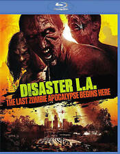 Disaster L.A. (Blu-ray Disc, 2014)