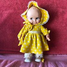 """Vintage Cameo Kewpie Doll 11"""""""
