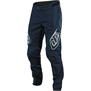 Troy Lee Designs Sprint Pants Youth Kids TLD MTB DH Downhill BMX Gear Navy