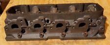 Chevrolet 8.1 Cylinder Head casting 12558162 - 496 cid 2001 - 2008 Left Side