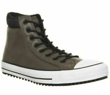 Zapatillas deportivas de hombre marrones Converse