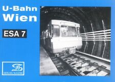 Slezak · ESA 7 · U-Bahn Wien