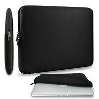 MacBook Pro 13 Sleeve 2018 2017 2016, Protective Case Slim Pouch Cover Laptop Ba