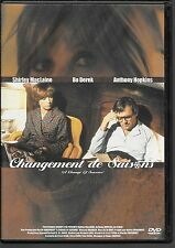DVD ZONE 2--CHANGEMENT DE SAISONS--MacLAINE/DERECK/HOPKINS