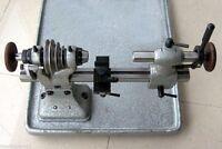 Brand New Watchmaker Precision Lathe Basic Machine