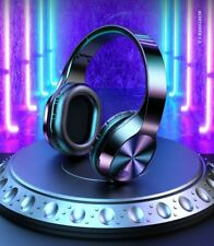 Super Bass Wireless Bluetooth Headphones Stereo Earphones Headsets Mic New