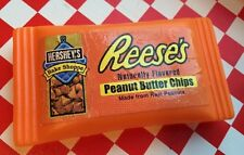 Realistic Imitation Fake Food Replica Reese's Candy Chips 3D MAGNET
