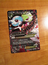 PL Pokemon Mega GARDEVOIR EX Card GENERATION RC31/RC32 Radiant Collection Holo