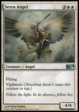 MTG 2x SERRA ANGEL - ANGELO DI SERRA - M14 - MAGIC