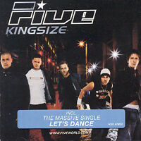 Five Kingsize CD