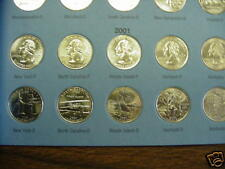 State quarter collection 100 ms coins